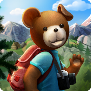 Teddy Floppy Ear: Mt Adventure v1.6 (Paid) + OBB