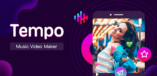 Tempo - Music Video Editor with Effects