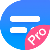 TextU Pro – Private SMS Messenger v3.1.6 (Paid)