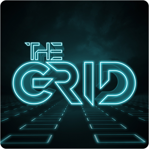 The Grid - Icon Pack (Pro Version) v3 1 3 (Patched) | Apk4all com