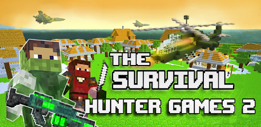 The Survival Hunter Games 2 v1.140 (Mod - god mod)