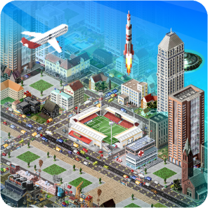 TheoTown v1.9.37a (Mod – Unlimited money)