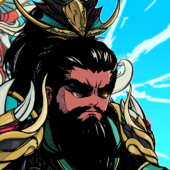 Three kingdoms rebirth icon