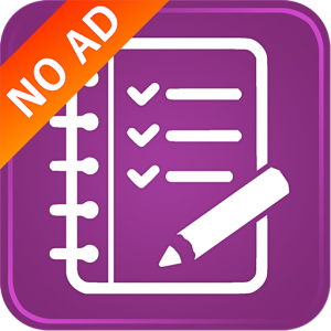 To Do List (No Ads) v3.2