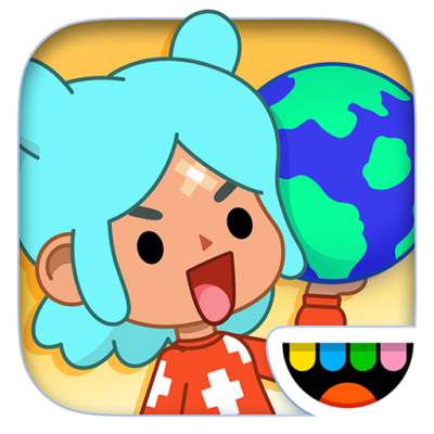 Toca Nature v2.0-play (Last Update)