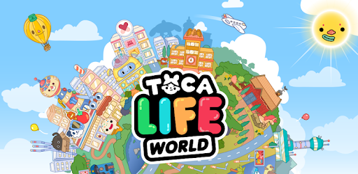 Toca Life: World v1 9 (Mod) | Apk4all com