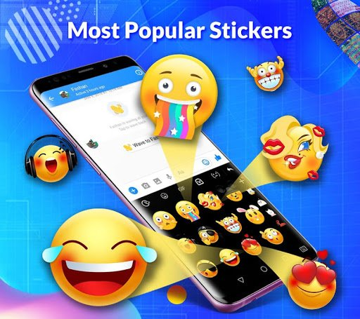 Touchpal 2019 premium mod apk | ABC Keyboard  2019-05-15