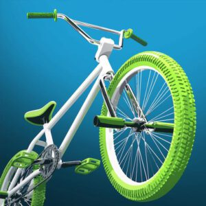 Touchgrind BMX 2 v1.1.8 (Full) + Obb