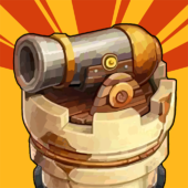 Tower Defense Realm King icon
