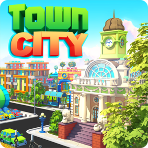 Town City – Village Building Sim Paradise Game v2.3.1 (Mod)