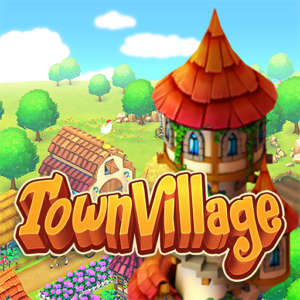 Town Village: Farm, Build, Trade, Harvest City v1.9.6 (Mod – Unlimited Gold)