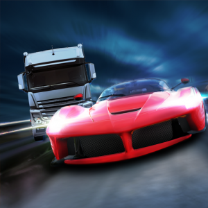 Traffic Tour v1.5.5 (Mod – All cars unlocked)