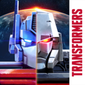 Transformers:Earth War icon