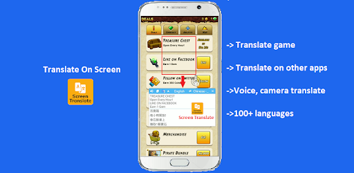 Translate On Screen v1.90 (Premium)