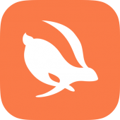 Turbo VPN- Free Proxy Server & Secure VPN Service icon