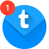 TypeApp mail - email app icon