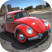 ultimate car driving simulator mod apk hack