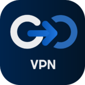 VPN free & secure fast proxy shield by GOVPN icon