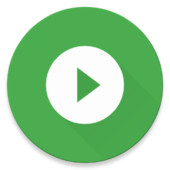 VRTV VR Video Player icon