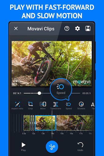Video Editor Movavi Clips v3 8 52 (Premium) | Apk4all com