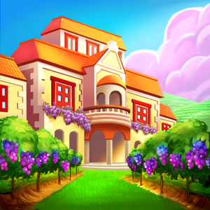 Vineyard Valley v1.20.20 (Mod – Unlimited money)