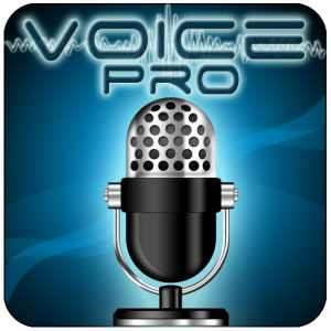 Voice PRO – HQ Audio Editor v4.0.29
