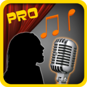 Voice Training Pro - Learn To Sing icon