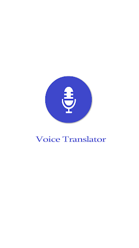 Voice Translator v42 0 (Ad Free) | Apk4all com