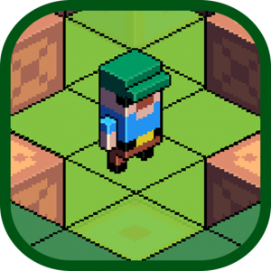 Voxel Box v0.2 (Paid)