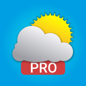 Weather 14 days Pro v6.12.0_pro (Paid)