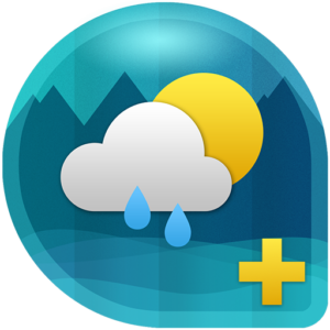 Weather & Clock Widget for Android Ad Free v4.1.4.0 (Paid)