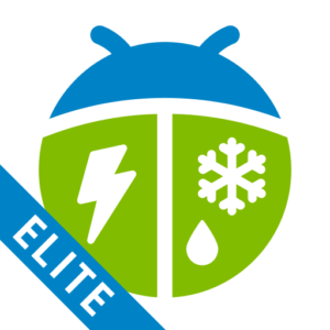 Weather Elite by WeatherBug v5.18.2-3 (Patched)