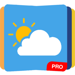 Weather Forecast Pro: Timeline, Radar, MoonView v2.9 (Paid)