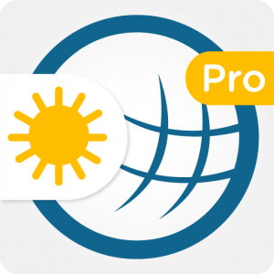 Weather & Radar Pro Ad-Free v2019.19.1 (Paid)