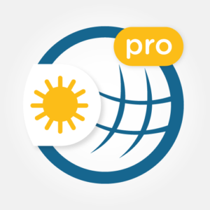 Weather & Radar USA Pro – Storm alerts v2020.18 (Mod)