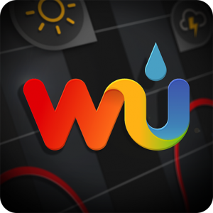 Weather Underground: Forecasts v5.10.1 (Premium)