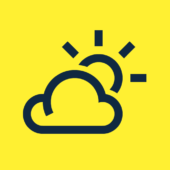 WeatherPro: Forecast, Radar & Widgets icon