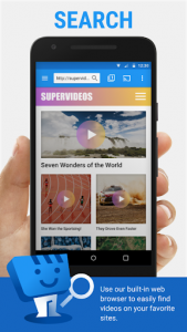 Web Video Cast MOD APK v5.1.12 build 3284 (Premium)