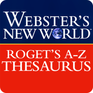 Webster's Thesaurus v11.1.561 (Premium)