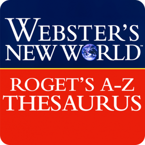 Webster's Thesaurus v10.0.409 (Premium)