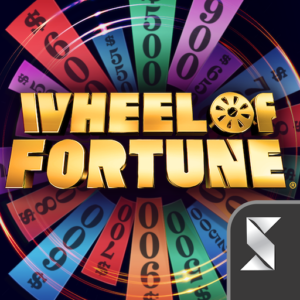 Wheel of Fortune: Free Play v3.51.1 (Mod)