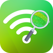 Who Use My WiFi - Network Scanner v1 7 (ad-free) | Apk4all com