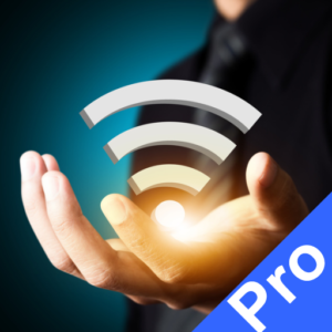 WiFi Analyzer Pro v3.1.6 (Paid)