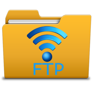 FTP Server Pro WiFi v1.9.3 (Paid)