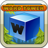 Word Tower PRO icon