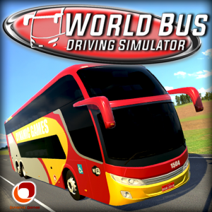 World Bus Driving Simulator v0.68 (Mod)