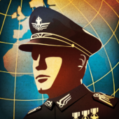 World Conqueror 4 - WW2 Strategy game icon