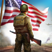 World War 2: Strategy Games WW2 Sandbox Tactics icon