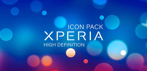 XPERIA - ICON PACK