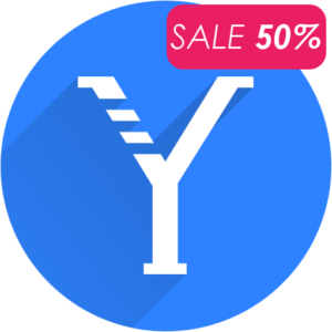 Yitax – Icon Pack v14.1.0 (Patched)